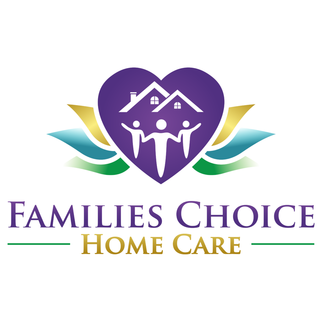 Families Choice Home Care Logo Square Families Choice
